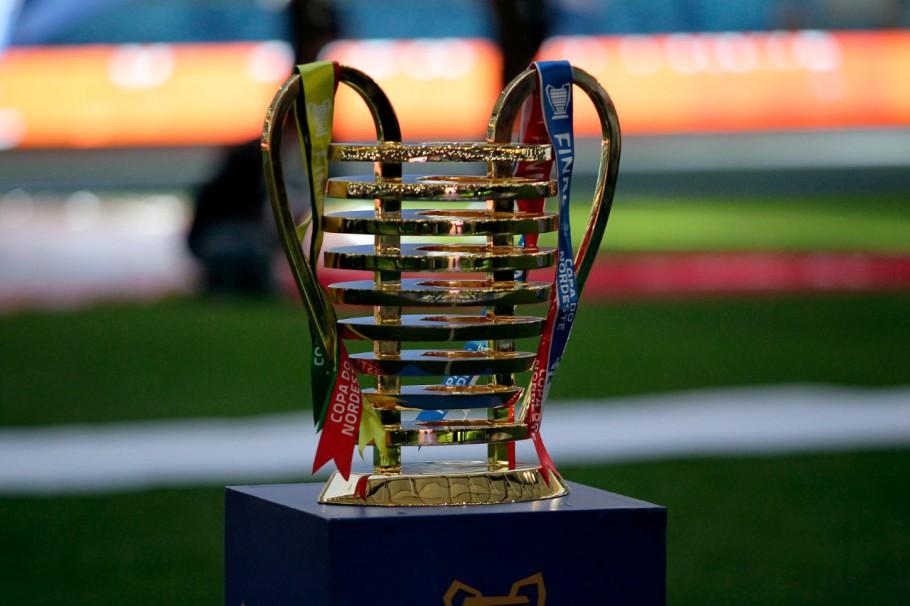 CBF anuncia mudança na data do primeiro jogo da final do Nordestão, confira