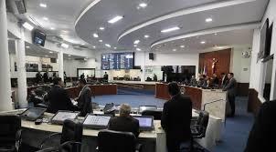 Câmara Municipal de Fortaleza recebe o Presidente do TRE/CE nesta quarta-feira em plenário