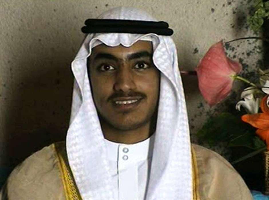 Filho de Osama bin Laden foi morto em operação antiterrorismo, afirma Donald Trump