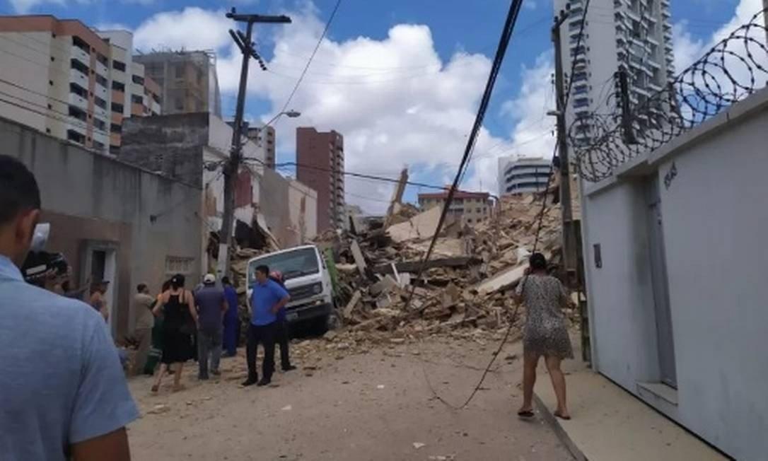 Acrísio Sena quer lei de inspeção predial valendo em todo o Estado