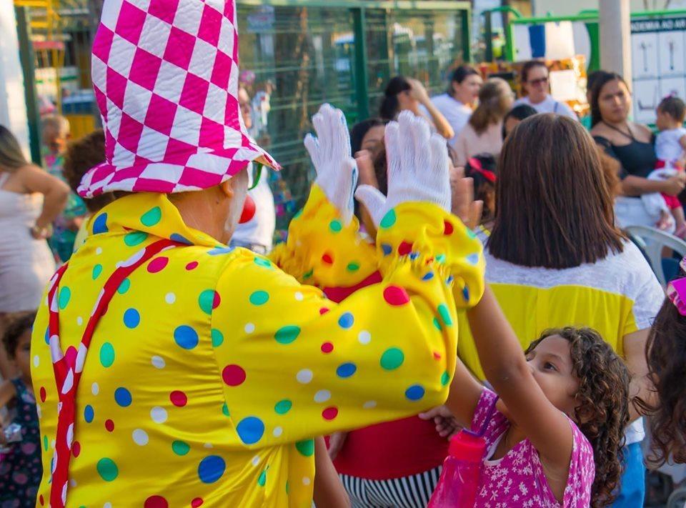 Prefeitura de Aquiraz promove Dia das Crianças