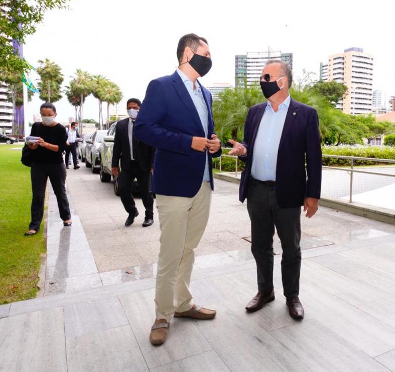 Domingos Neto anuncia vinda do ministro do Desenvolvimento Regional ao Ceará