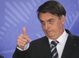 Bolsonaro em menos de um dia já conseguiu 100 mil aliados para seu novo partido