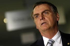 Bolsonaro diz que não vai se envolver nas eleições municipais deste ano