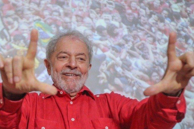 Ministros do STF anulam condenações de Lula