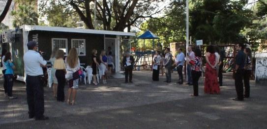 TRE estende atendimento ao eleitor no Centro de Fortaleza, confira