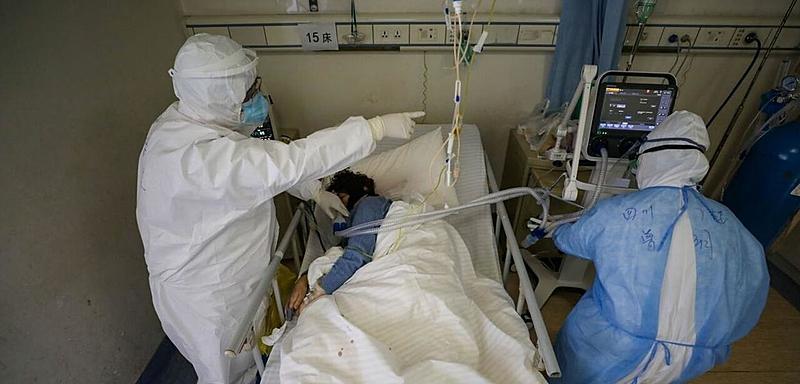 Ceará registra mais de 5 mil mortes por coronavírus