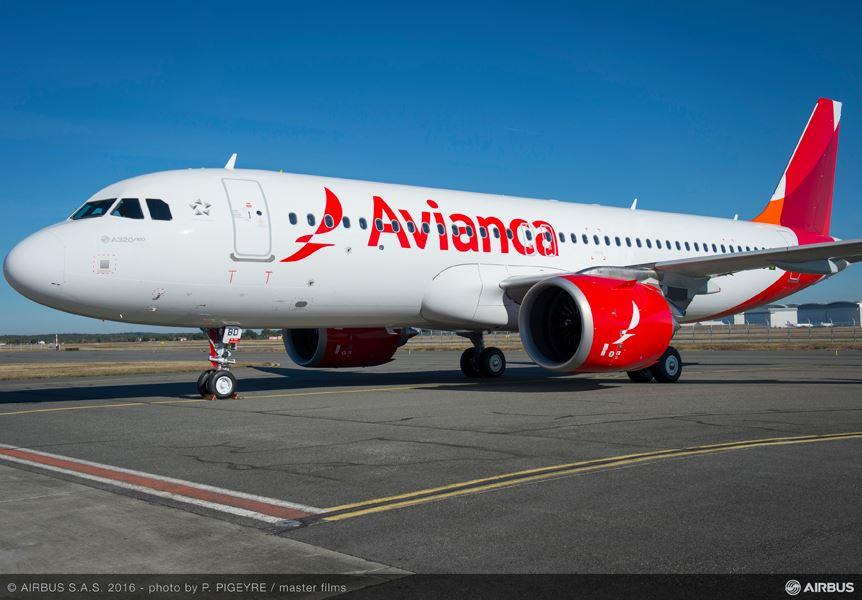 Decretada falência da companhia aérea Avianca