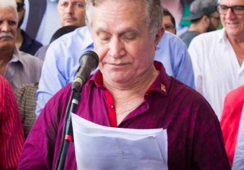Prefeito de Uruburetama é afastado por 90 dias cargo após denúncias de abuso sexual