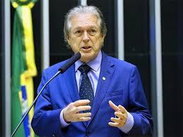 Presidente do partido de Bolsonaro é alvo de busca da Polícia Federal nesta manhã