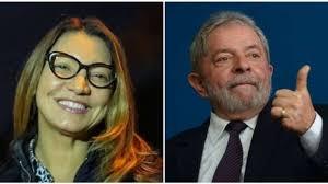 Deputados do PT dizem quem manda agora é a noiva do Lula
