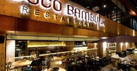 Restaurante Coco Bambu faturou 1 bilhão de reais