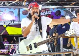 Prefeitura de Aracati promove nesta sábado pré-carnaval com Bell Marques, ex-Chiclete com Banana