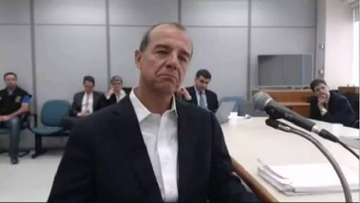 Sérgio Cabral entrega cúpula do MDB em sua delação