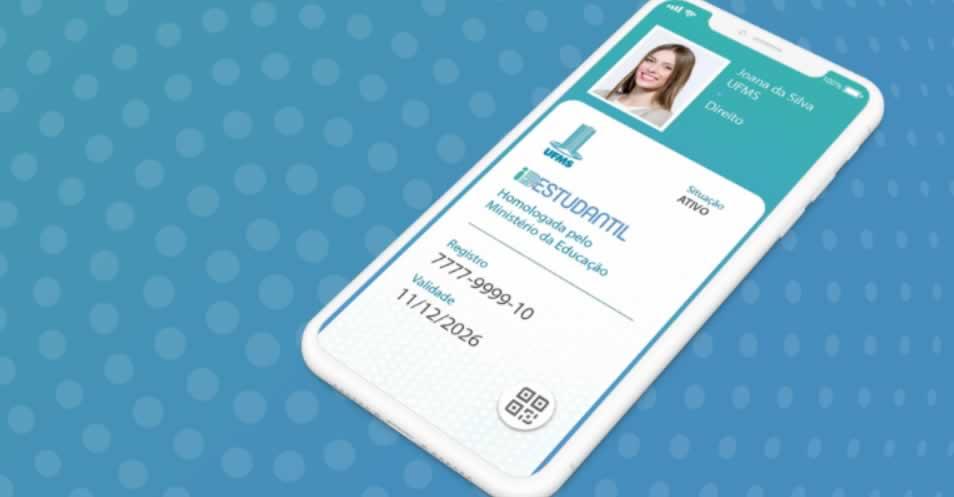 MEC afirma que ID estudantil digital  continuará valendo