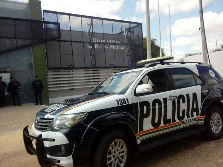Policiais cearenses são presos por envolvimentos com organização criminosa