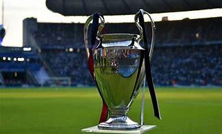 Definidos os confrontos das oitavas de final da Liga dos Campeões da Europa, confira