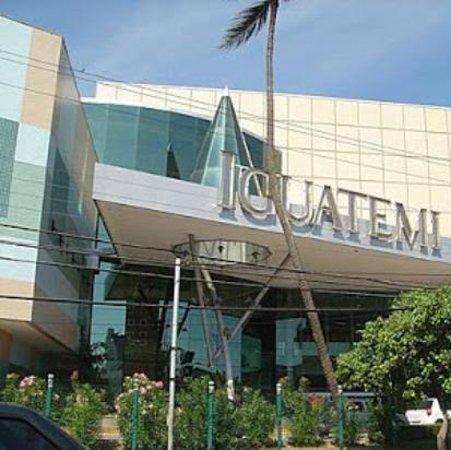 Shopping Iguatemi muda horário de funcionamento por medidas de segurança na prevenção do novo coronavírus