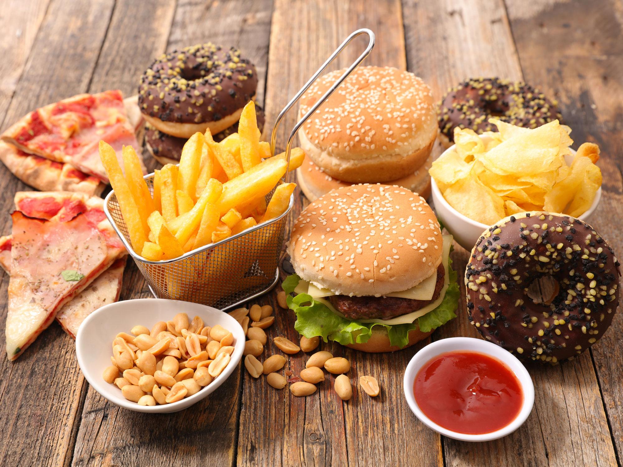 Estudos recentes apontam que má alimentação mata mais do que consumo de cigarro e pressão alta