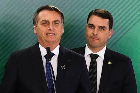 Polícia Federal esconde operação na eleição para favorecer Bolsonaro, diz suplente do filho do presidente
