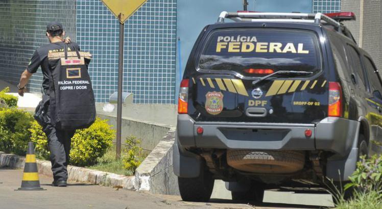 Polícia Federal faz operação em Fortaleza e região metropolitana de Fortaleza