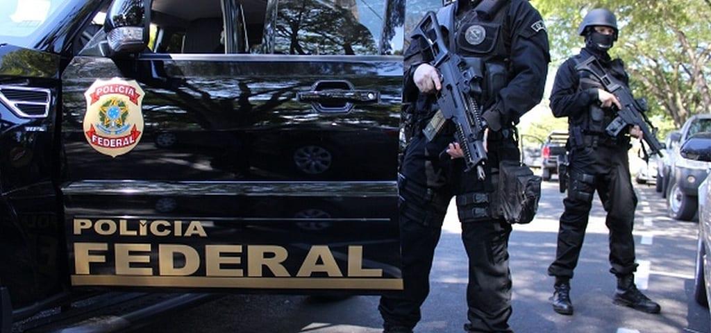 Polícia Federal faz nova operação em Juazeiro do Norte nesta sexta-feira