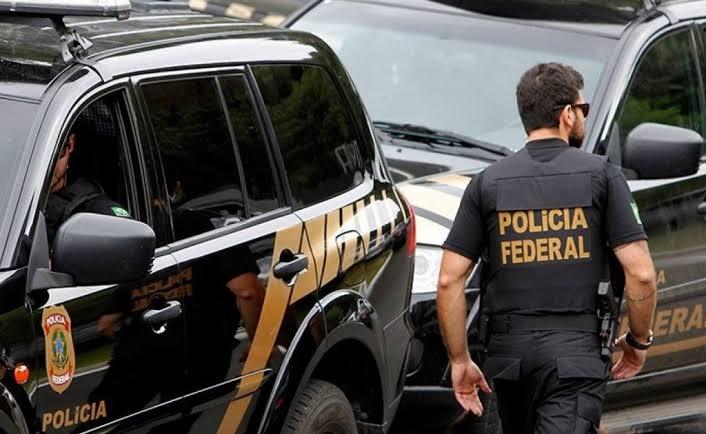 Polícia Federal faz operação no escritório da Precisa Medicamentos