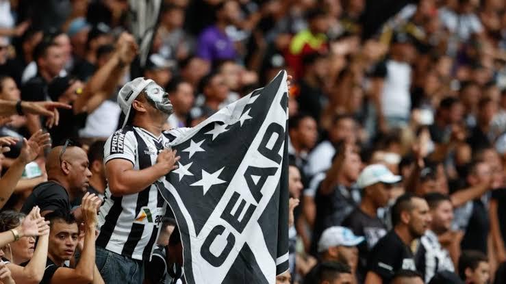 Ceará ultrapassa Fortaleza no número de sócios em dia