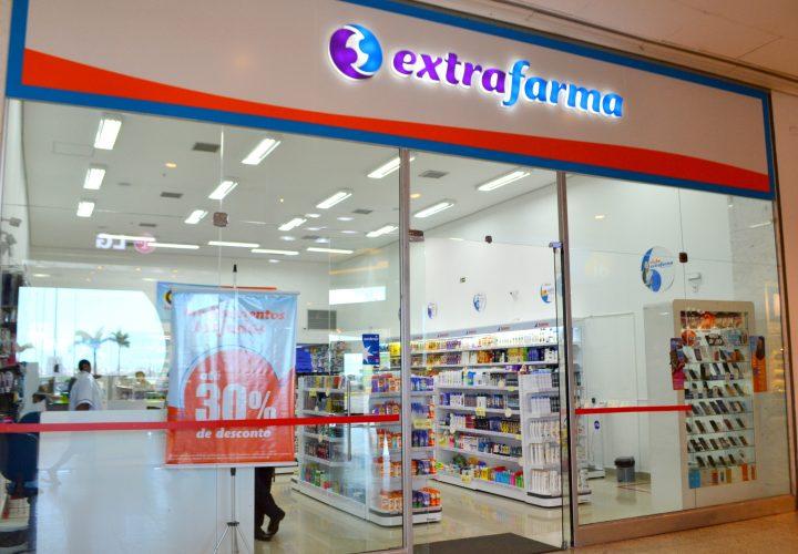 Negócio milionário: Pague Menos compra rede de Farmácia Extrafarma