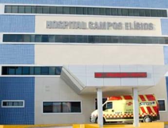 Médico oferece hospital em Maracanaú para Governo não construir de campanha - vídeo
