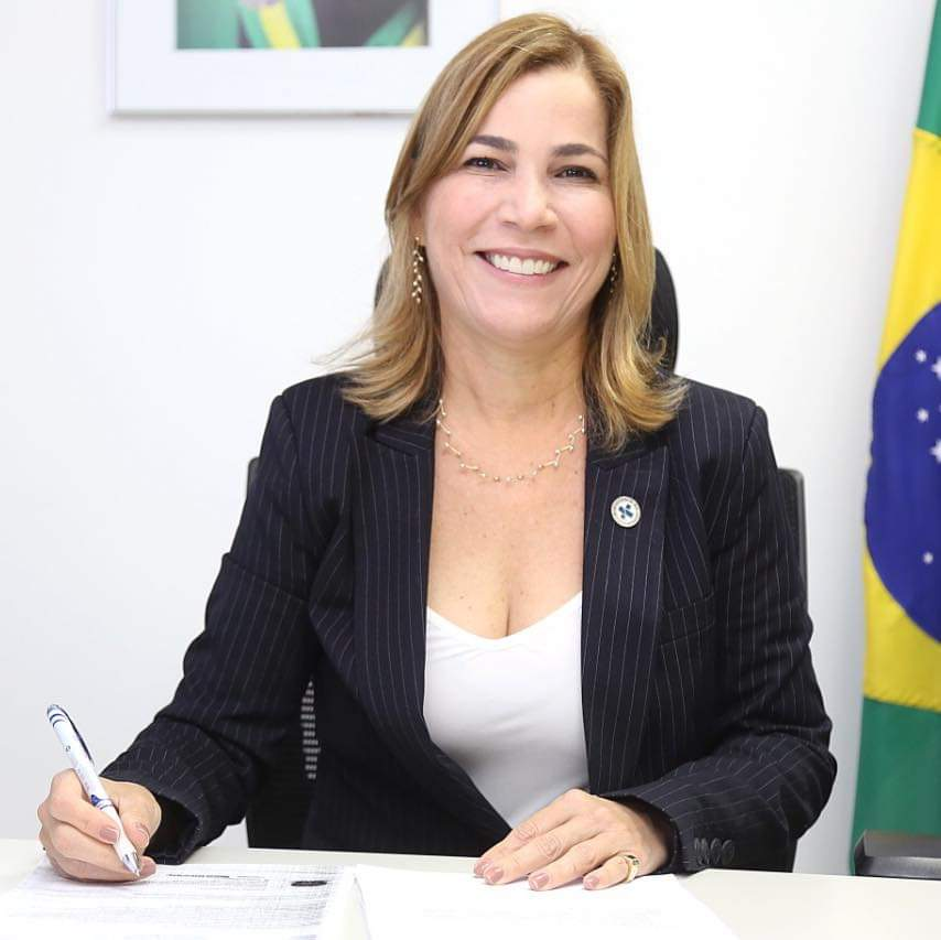 Ministro Ricardo Lewandowski nega pedido de habeas corpus de Mayra Pinheiro