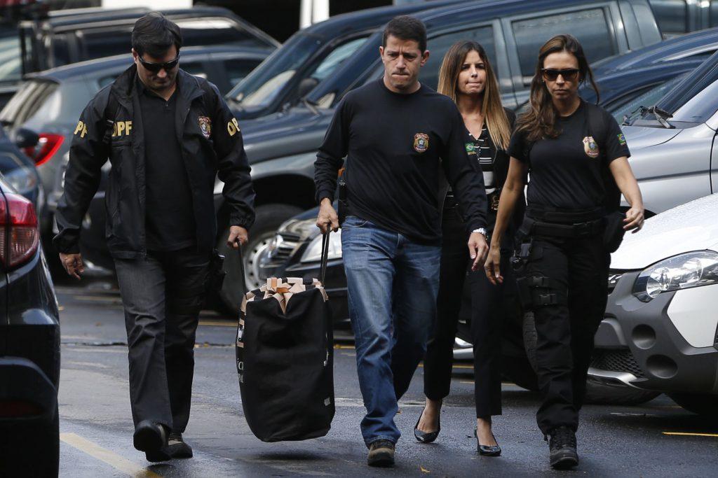 Força Tarefa da Lava Jato recupera mais de 67 milhões de reais que estavam no exterior