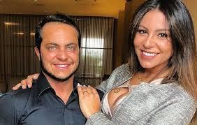 Thammy Miranda, filha da cantora Gretchen fala do possível implante peniano e sexo com a esposa - foto