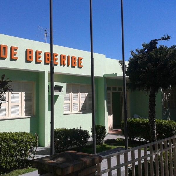 Ministério Público e Polícia Civil fazem operação de busca e apreensão em Beberibe