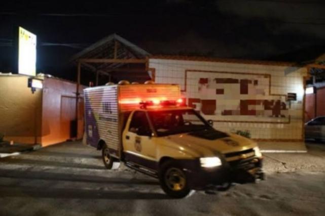 Homem morre em motel durante relação sexual com a filha