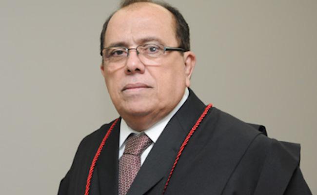 Ex-desembagador  cearense Carlos Feitosa é preso pela Polícia Federal nesta sexta-feira