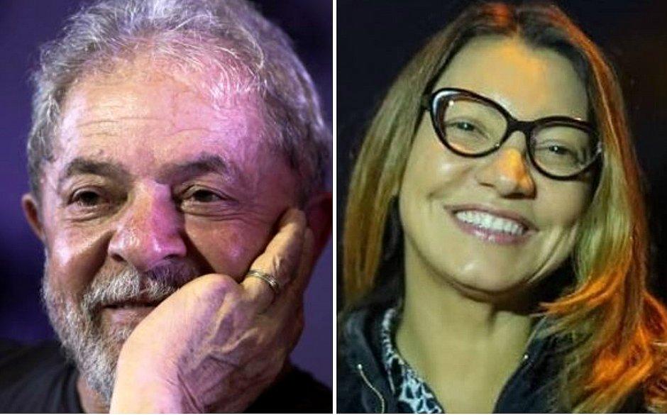 Lula vai casar, veja quem é sua noiva