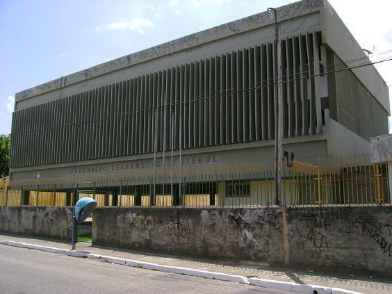 Justiça suspende eleição da nova diretoria da Federação Cearense de Futebol