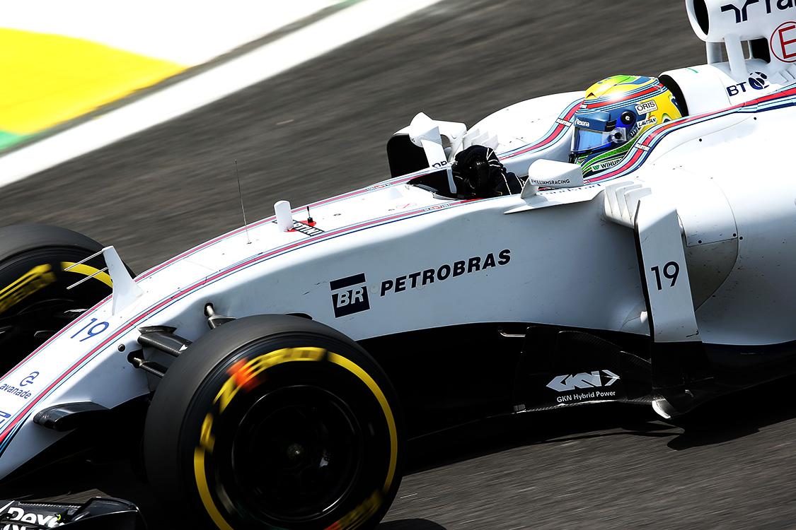 Bolsonaro cancela patrocínio de quase 900 milhões com equipe de Fórmula 1 - McLaren