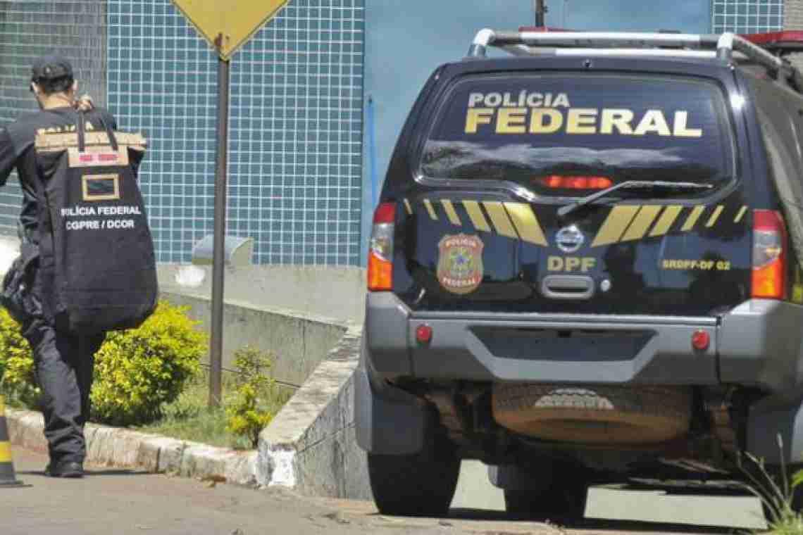 Polícia Federal faz Operação KM LIVRE em Fortaleza