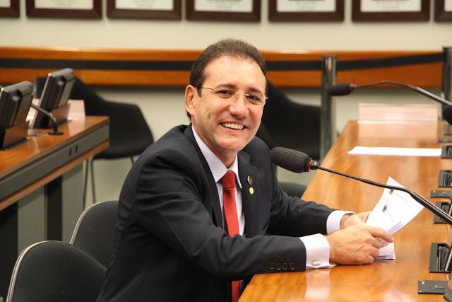 Preso ex-deputado federal envolvido na Operação KM  LIVRE em Fortaleza