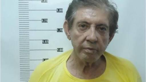 Médium João de Deus é condenado a mais de 40 anos de cadeia
