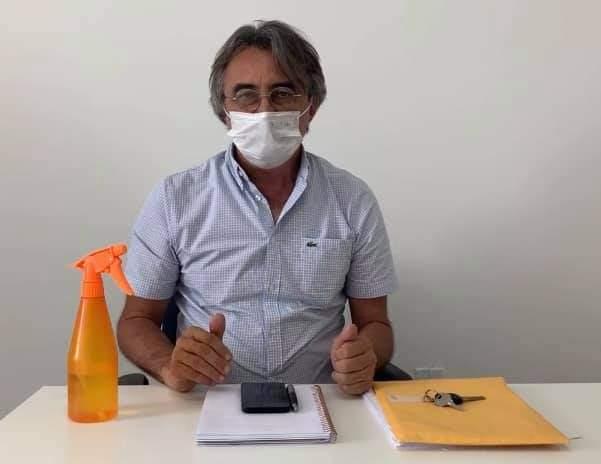 Prefeitura de Eusébio vai distribuir kit de medicamentos para pacientes que testarem positivo para COVID-19