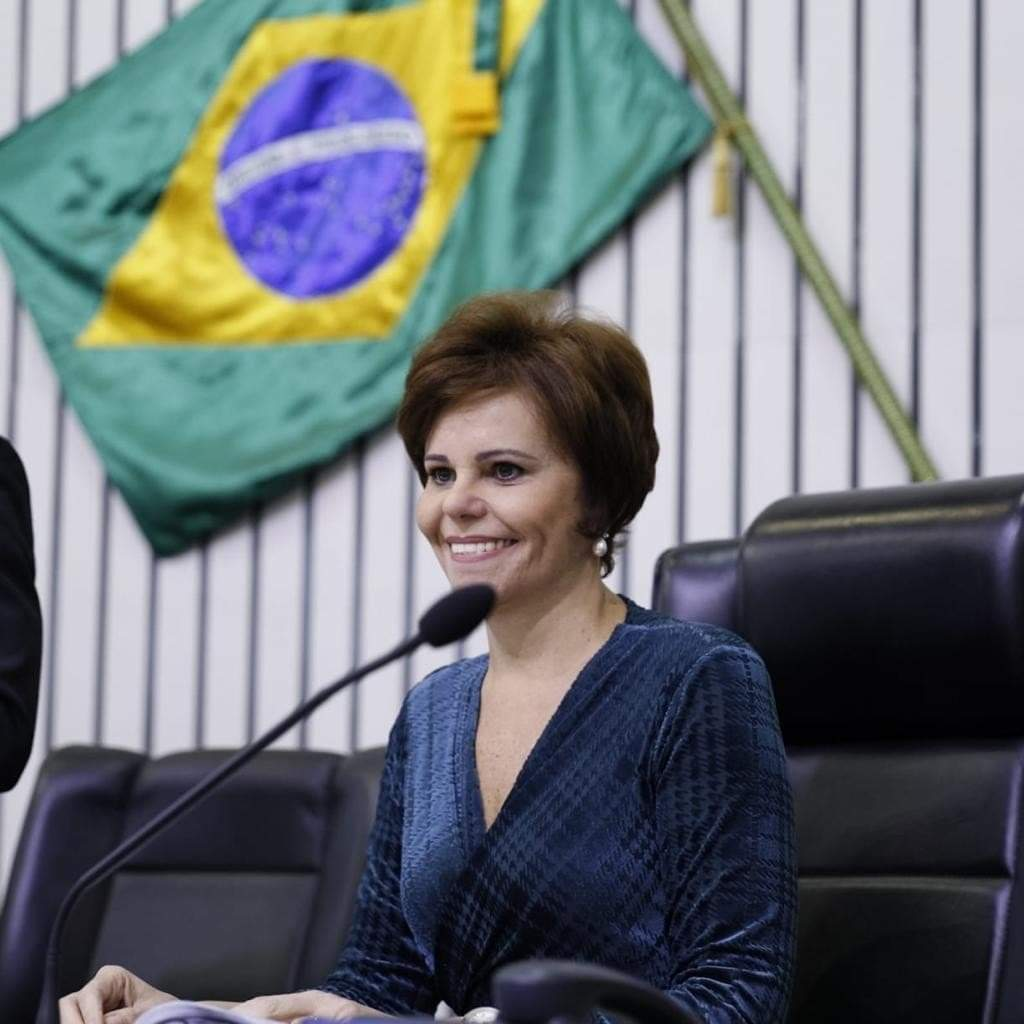 Deputada Patrícia Aguiar repudiou atentado contra senador Cid Gomes