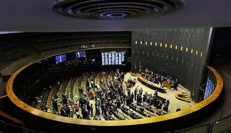 Congresso Nacional pensa em adiar eleições municipais deste ano