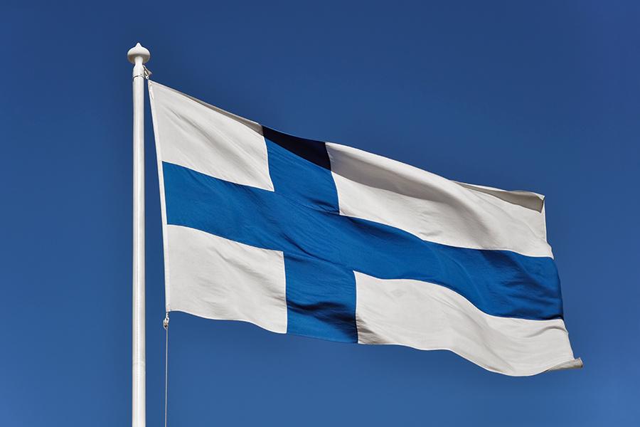 Pelo segundo ano consecutivo a Finlândia é eleita o país mais feliz do mundo