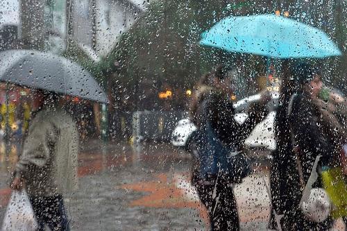 Fortaleza tem o segundo maior registro de chuva do Estado, informa Funceme