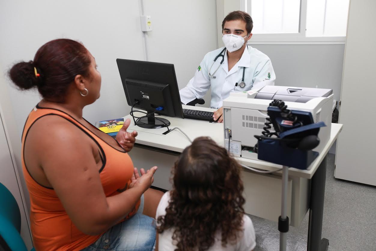 Postos de Saúde ficam abertos neste fim de semana em Fortaleza - veja os locais