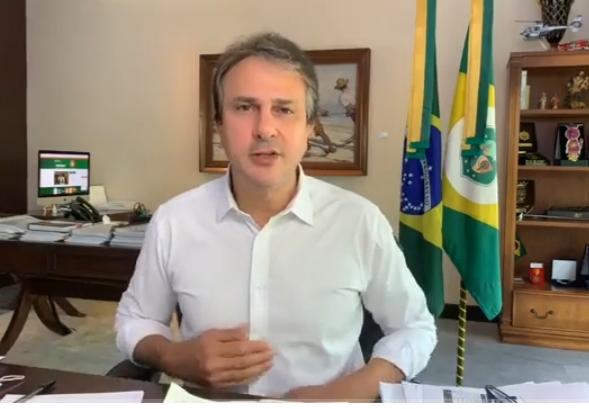 Aulas presenciais no Ceará retornam em outubro