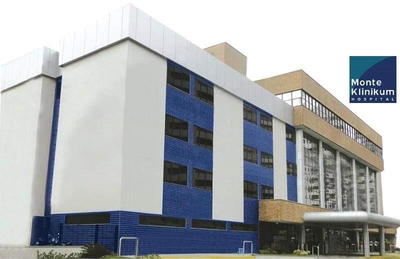 Hospital divulga novo boletim médico de Cid Gomes